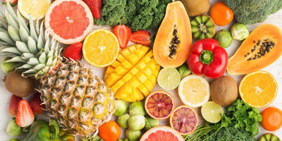 Syö monipuolisesti vitamiineja flunssakaudella ja vältä flunssa