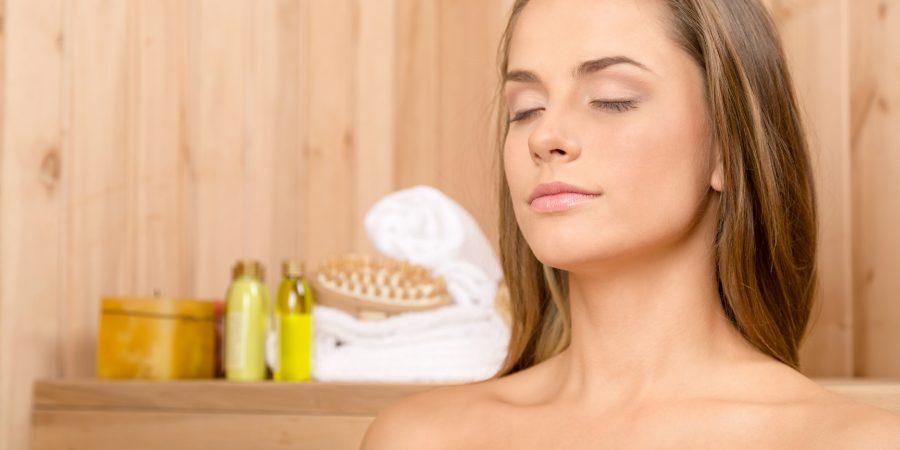 Luo oma saunarituaalisi ja tee saunomisesta rento hetki